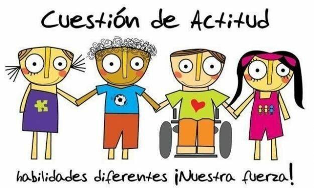 La discapacidad, un problema individual
