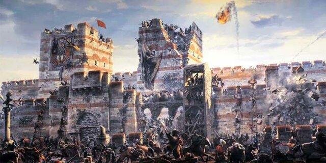 Conquista di Adrianopoli