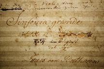 Sinfonía n° 3, Heroica.