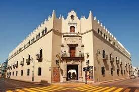 Apertura de la Real Pontificia Universidad de Mérida