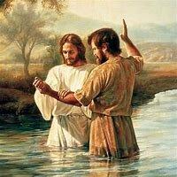 Jesus nos enseña que el bautismo es necesario en la adoracion año 30