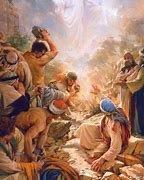 muerte de Esteban año 35 d.c