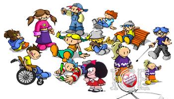 Proyecto de Integración Educativa para Niños con Necesidades Educativas Especiale