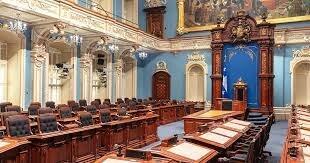 Lutte parlementaire sur la langue