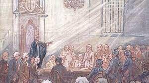 Lutte parlementaire sur la langue en 1793