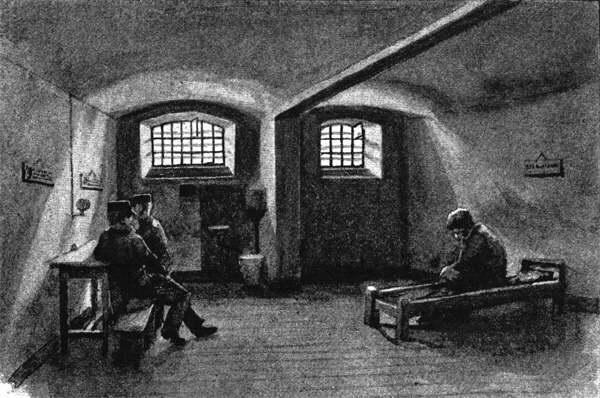 Lutte parlementaire sur le financement des prisons