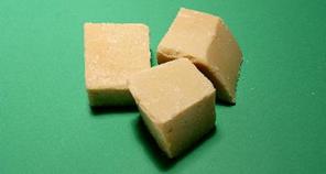 Invención de la Pastilla de jabón