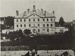 Lutte parlementaire sur le financement des prisons en 1805