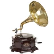 Invención del Gramófono