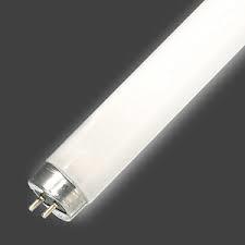 Luminaria fluorescente