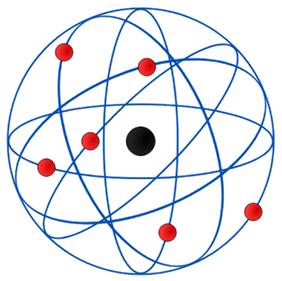 El electrón.