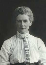 WW1: Edith Cavell Execution