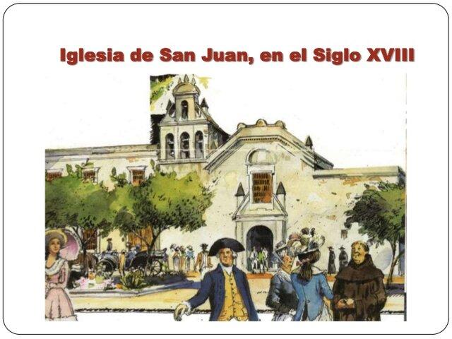 Siglo 18, educacion medieval en Puerto Rico