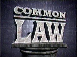 Formación del Common Law