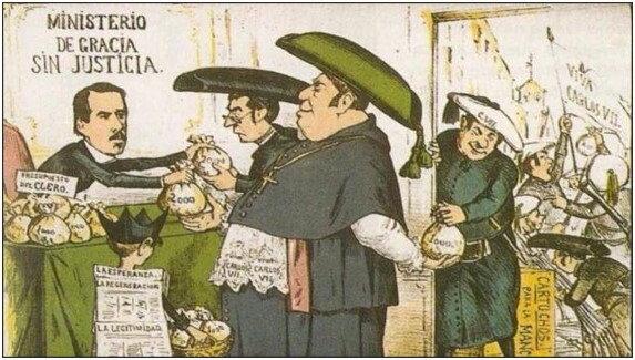 Nueva Desamortización (1855)