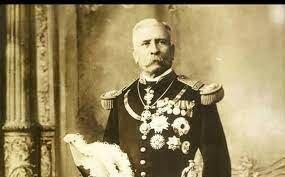 Porfirio Díaz acepta crear el cargo de vicepresidente