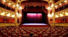Teatro en México(trabajo en solitario) timeline