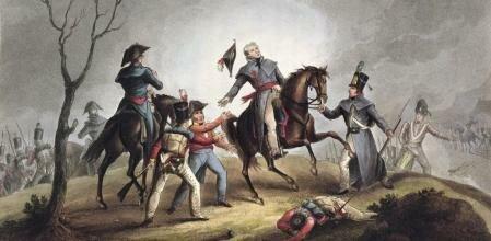 Batalla de Elviña