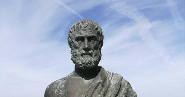 Grecia - Aristóteles y Dioscórides