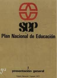 Plan Nacional de la Educación