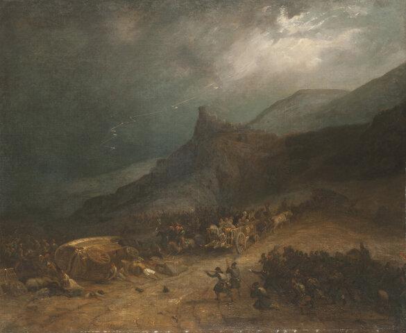 Batalla de Arlabán