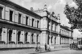 Nacionalización de la Universidad Nacional de Santa Fe