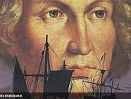Cristóbal Colón (1451-1506).