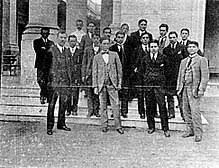 Nacionalización de la Universidad Nacional de Tucumán