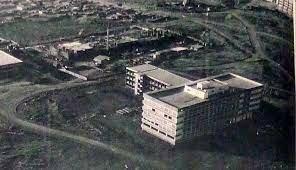 Creación de la Universidad Nacional de Cuyo