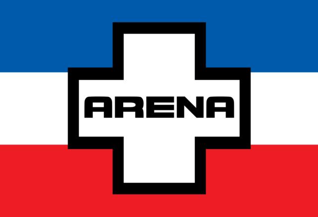 Fundacion de ARENA