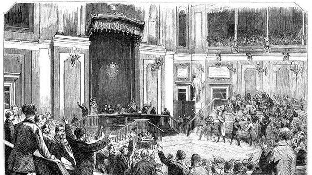 Elecciones a Cortes Constituyentes de 1873