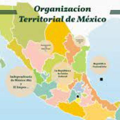 Las Constituciones de México timeline