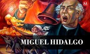 Miguel  Hidalgo: