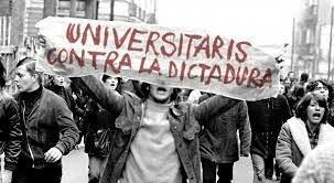 La Dictadura y las Universidades del 70