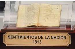 En España las Cortes de Cádiz promulgan una constitución liberal.