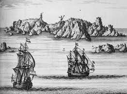First Europeans to Sail to Australia