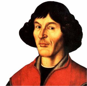 Autores Nicolás Copérnico (1473 - 1543)