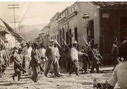 Anastasio Bustamante, presidente de México, impulsa la industrialización.