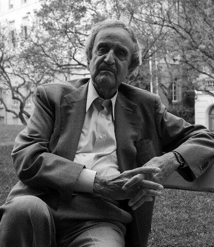 Tomás Maldonado (1922-2018)
