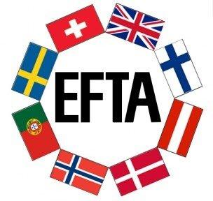 Asociación Europea de Libre Comercio (AELC)