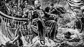 El general Francisco I. Madero lanza el Plan de San Luis con lo que da inicio la Revolución Mexicana.