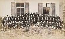 El alzamiento carlista de 1870