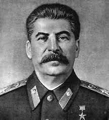 Gobierno de Stalin