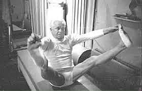 1923 Método Pilates