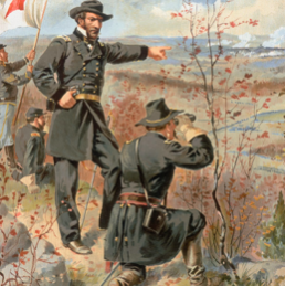 Sherman's March South
