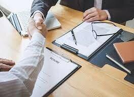 Paso Nº 5: Otorgamiento del Documento de Transferencia