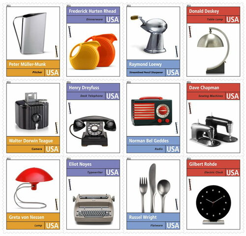 Diseño Industrial en EEUU