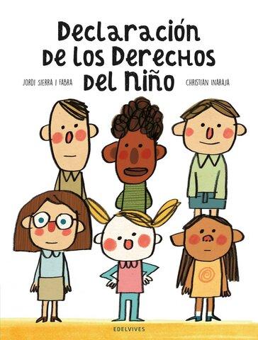 Se redacta la primer Declaración de los derechos del Niño