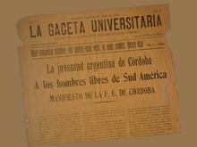 """Ley 1597 de Universidades de la Nación.""""Ley Avellaneda"""""""
