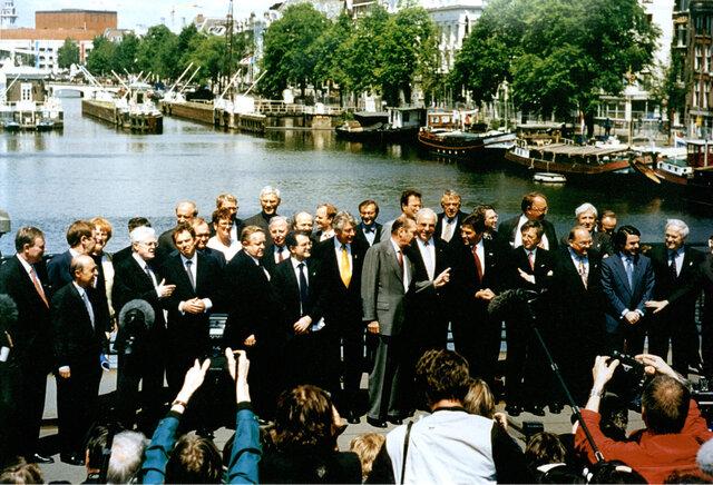 Tratado de Amsterdam